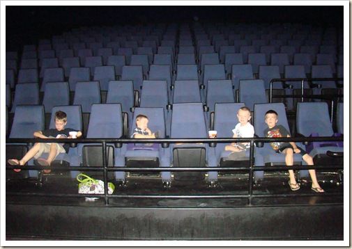 2011 Summer Movies 2