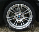 bmw wheels style 270