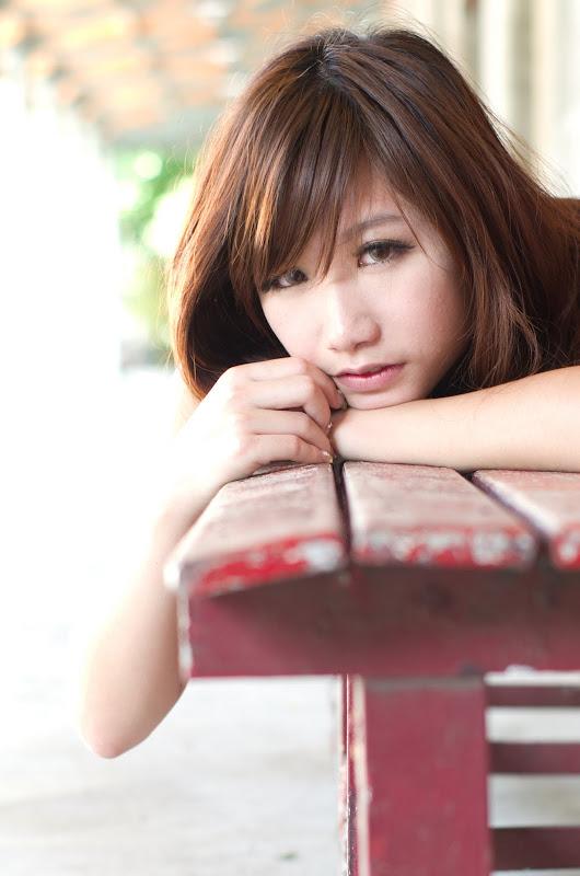 夢娜雷~2011/06/19~華山