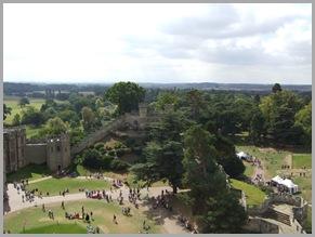 Warwick Castle 018