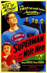 1951-Superman and the Mole Men