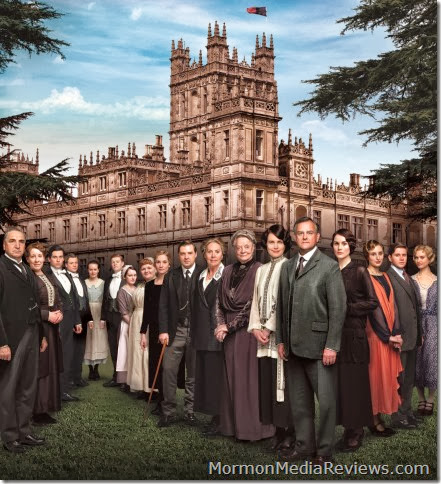 Downton Abbey Season 2 Bittorrent
