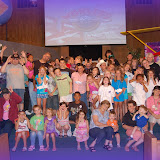 VBS Express 2012 - Liberty Baptist Church - Thomasville - 7-11-12
