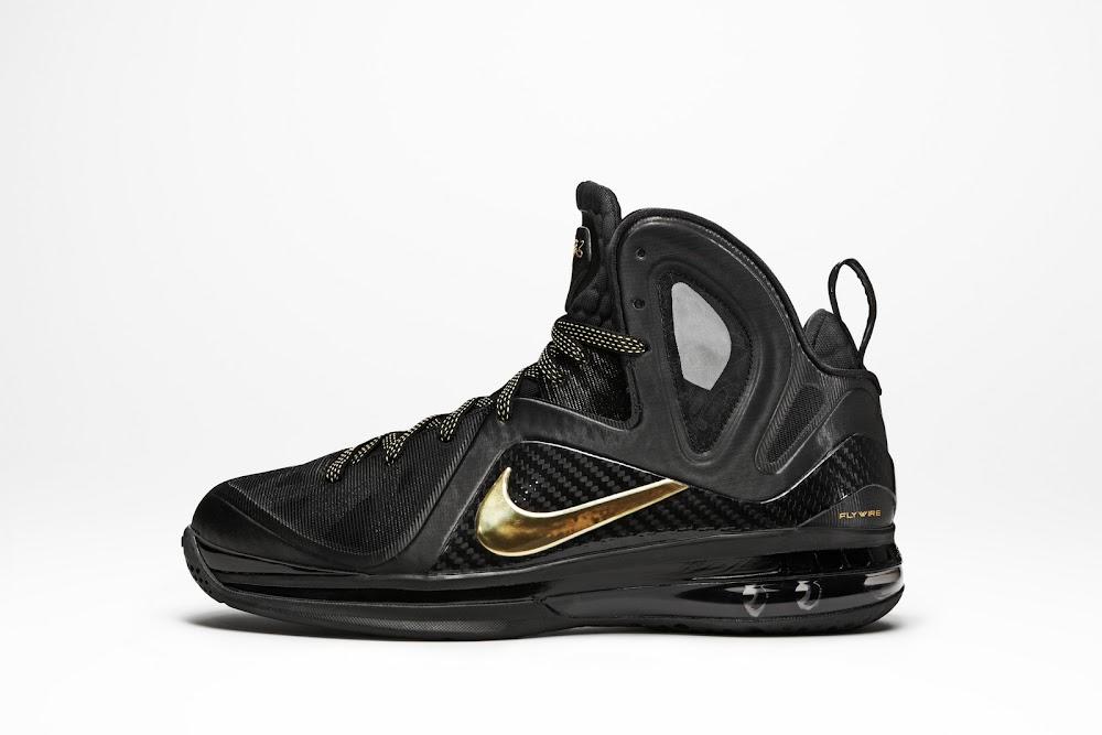 ... Introducing Nike LeBron 9 PS Elite Series 8211 Away Version ...
