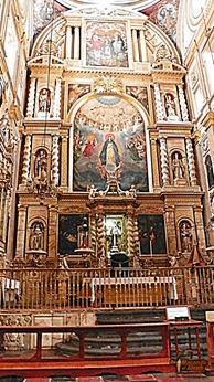 viaje a Puebla Mexico 5