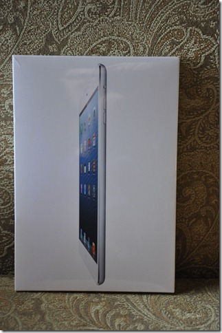 iPad Mini 1