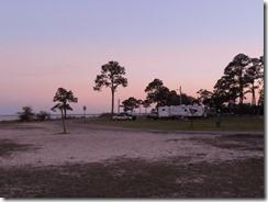 FamCamp at Eglin AFB, Ft. Walton Beach, FL