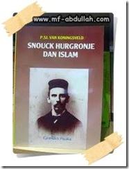 snouck-hurgronje