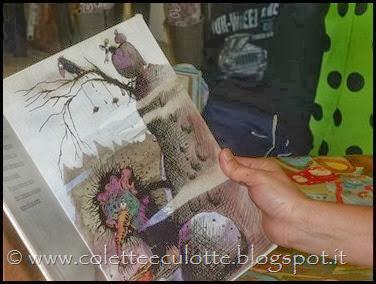 Mamme Che Leggono 2013 - 29 dicembre - Merenda con Sala Presente (15)