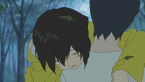 Ookami Kodomo no Ame to Yuki - Movie - Large 79