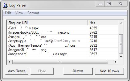 log-parser-output