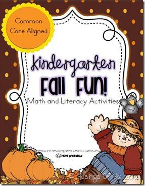 Fall Fun title pic