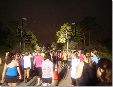 Princess Half Marathon 4