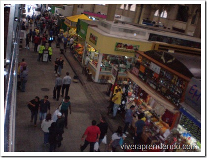 Mercado Municipal SP2