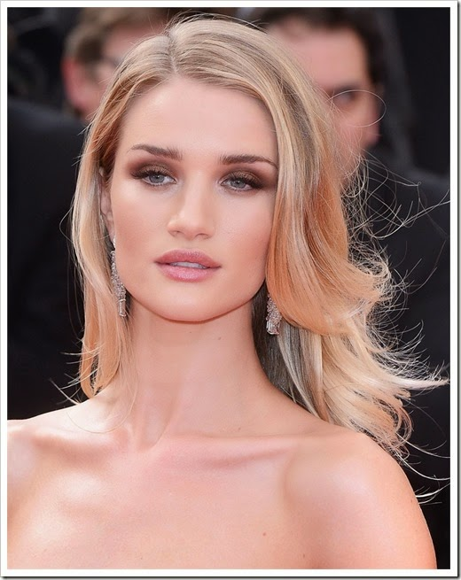 rosie huntington cannes