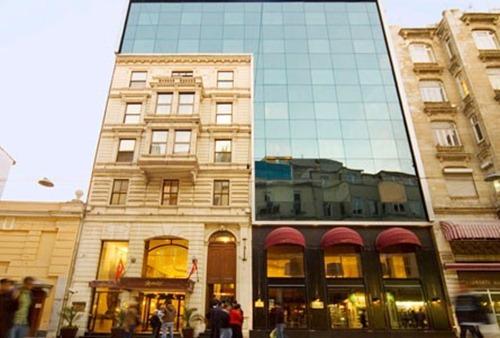 فندق ريتشموند اسطنبول
