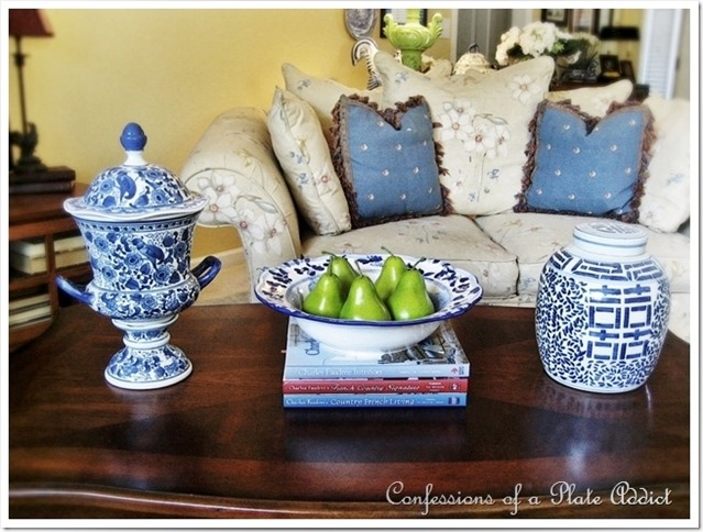 CONFESSIONS OF A PLATE ADDICT Home Tour