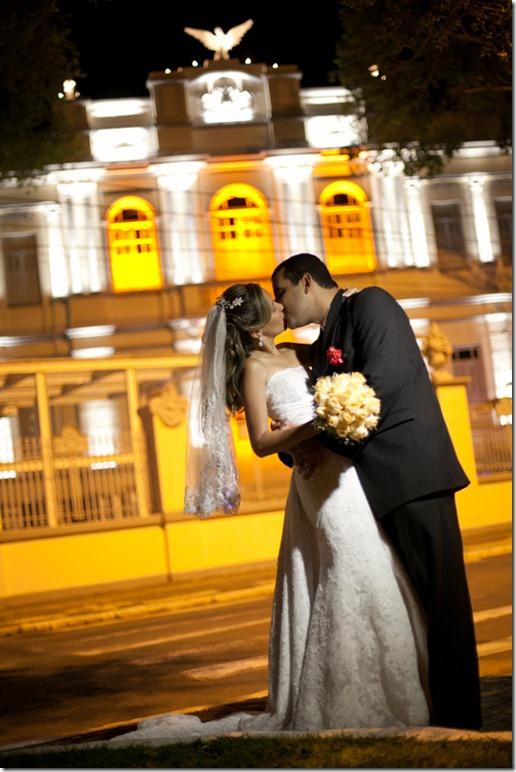 Casamento DeE