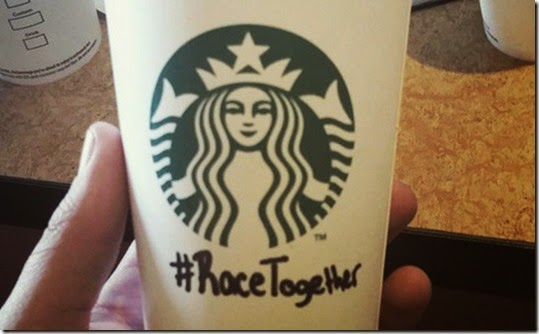 Starbucks-race-together