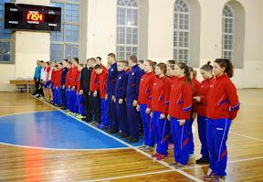 Чемпионат ВИФК 2014
