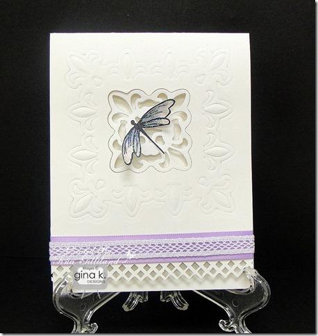 WhiteDragonfly