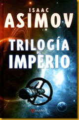 trilogia Imperio