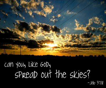 big ohio sky edit
