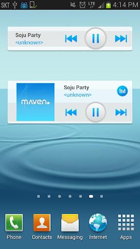 maven music player pro free download