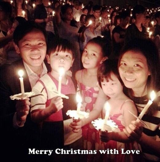 Candlelight CHC 2012