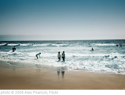 'Stinson Beach' photo (c) 2006, Alex Pearson - license: http://creativecommons.org/licenses/by-sa/2.0/