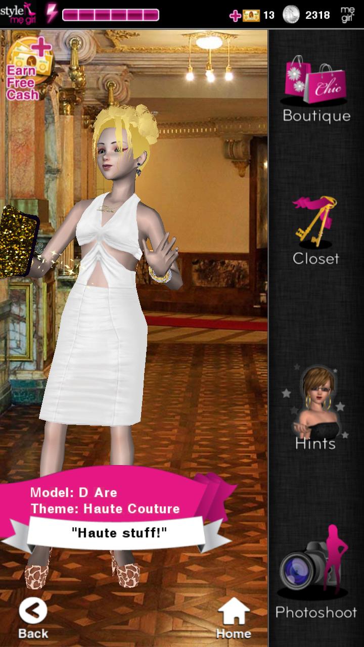 Style Me Girl Tutte Le Soluzioni Ventiduesimo Livello