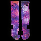 nike basketball elite lebron socks area72 1 01 Matching Nike Basketball Elite Socks for LeBron 9 Miami Vice