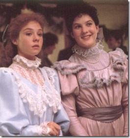 Anne of Green Gables Anne and Diana