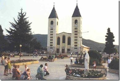 Medjugorje [igreja]