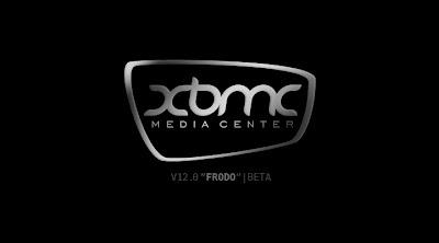 XBMC 12.0 Beta 2