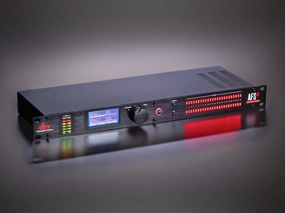 Dbx AFS2 Style 560