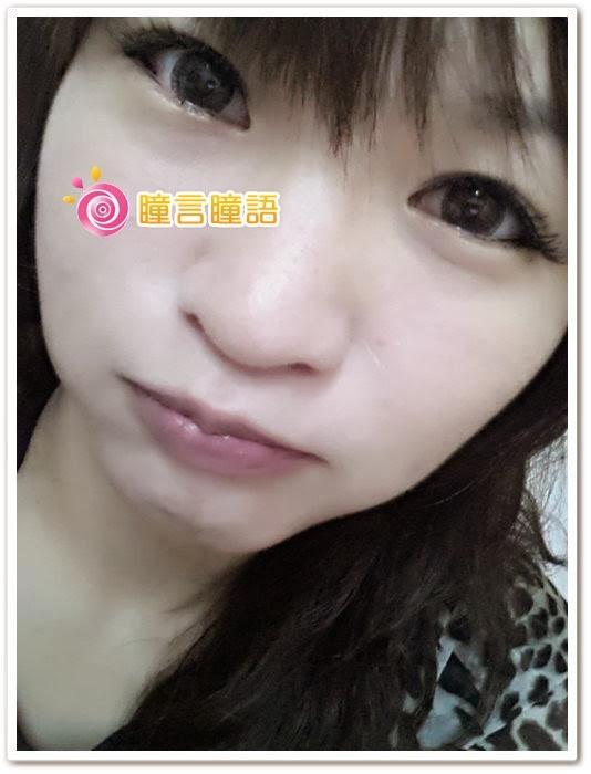 日本ROYAL VISION隱形眼鏡-糖果子灰14