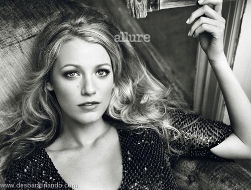 Blake Lively linda sensual Serena van der Woodsen sexy desbaratinando  (120)