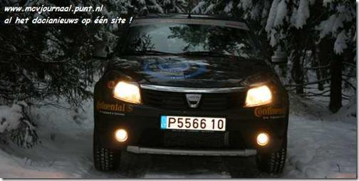 Dacia Sandero Stepway Duurtest 05