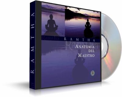 ANATOMÍA DEL MAESTRO, Ramtha [ Audiolibro ] – Conocer los factores que entorpecen nuestro propio crecimiento espiritual