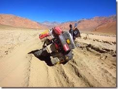 In dirt 3