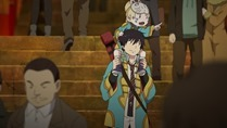 Ao no Exorcist - Movie - Large 33
