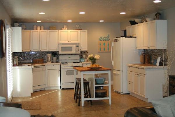 In The Refinish Kitchen Cabinets Project Is To Prime Your Cabinets