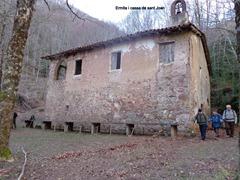 Ermita i cassa de sant Joan