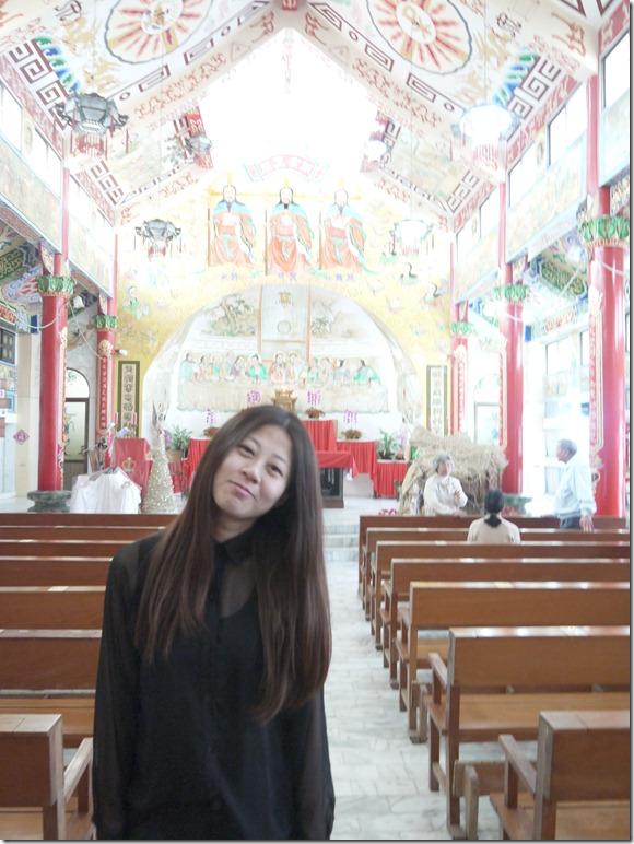 鹽水天主堂15