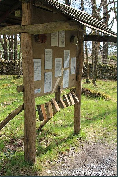 22-wood-info-board