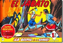 P00019 - El Jabato #190