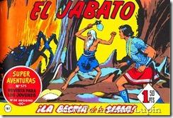 P00019 - El Jabato #190