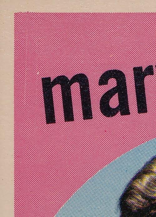 1959 Topps 243 Marv Grissom variation 1