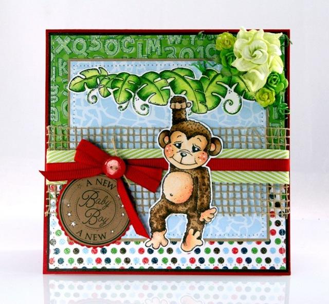 Claudia_Rosa_Monkey
